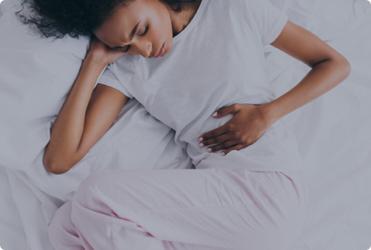 rosh mfm abdominal pain