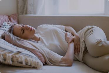 pelvic pain inflammation